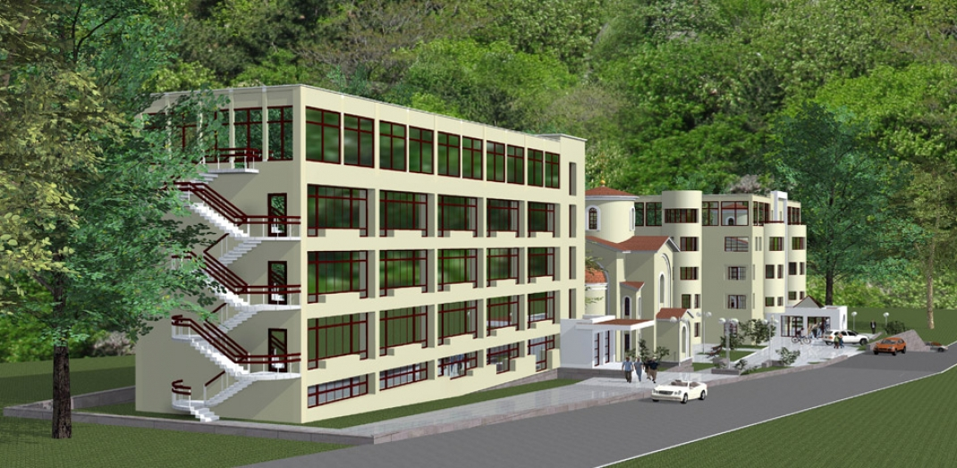 Инвестиционный проект клиники инновационно-инвестиционные проекты в строительстве